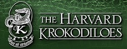 Kroks Alumni Database